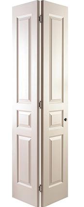 Bi-Fold – Internal Doors