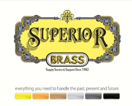 Superior<br>Brass